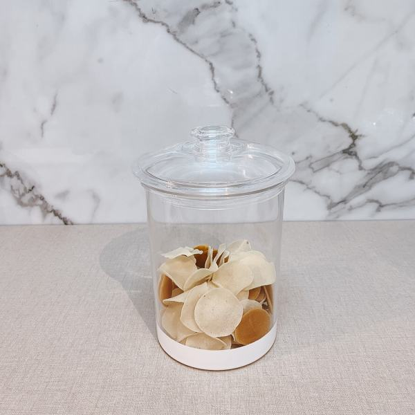 HK Canister Apothecary Jar -6