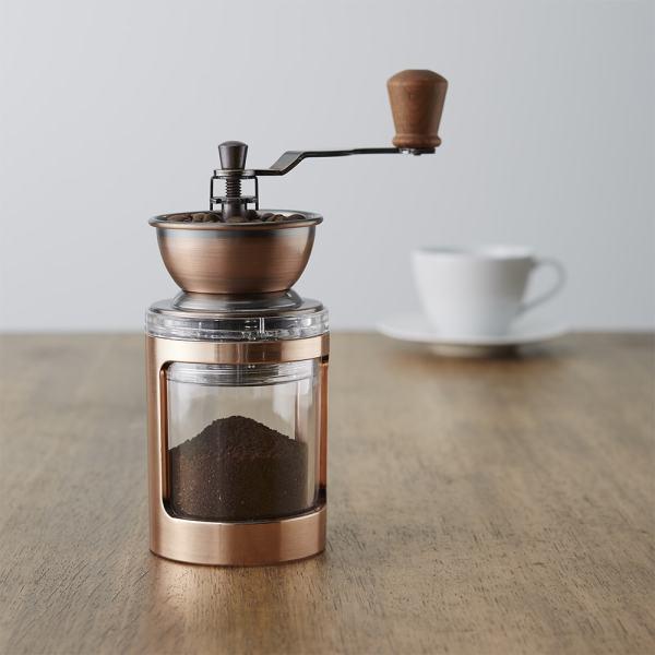 HOLAR CM-DY03-G Coffee Mill Grinder - 1