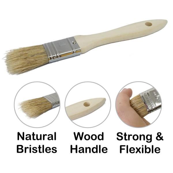 Holar BR-BQ30 Brush-1