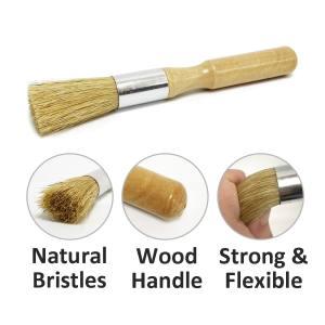 BR-BQ36 Coffee Grinder Cleaning Brush
