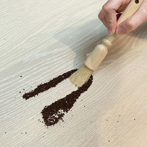 Holar BR-BQ38 Coffee Brush-4