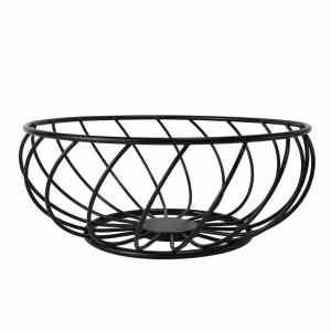 BASK-C D E Set of 3 Wire Baskets