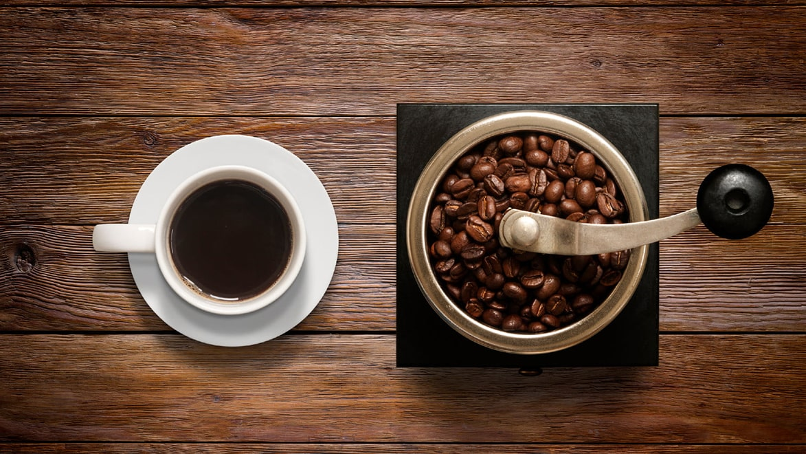 Holar - Blog - 10 Key Factors to Consider When Choosing the Right Coffee Grinder - Cover