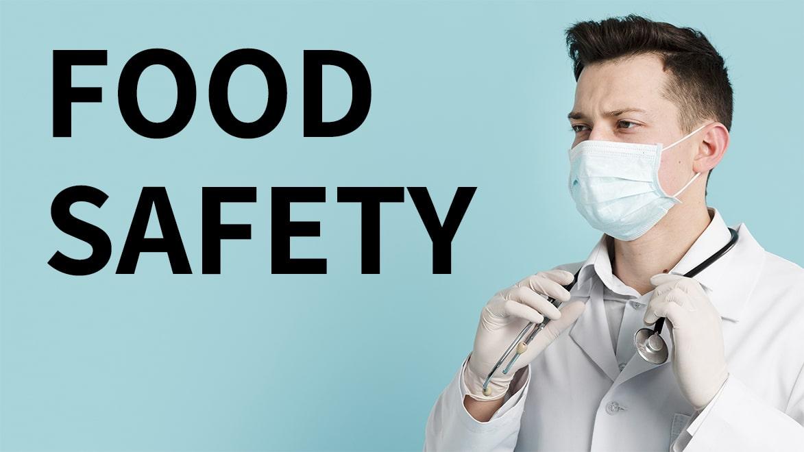 Holar - Blog - Fight Against Novel Coronavirus Food Safety Advice from Expert - Cover