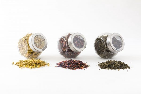 Holar - Blog - The Secrets of Tea Storage and Organization Every Tea Lover Knows - How to Organize Tea By Scent or Flavor