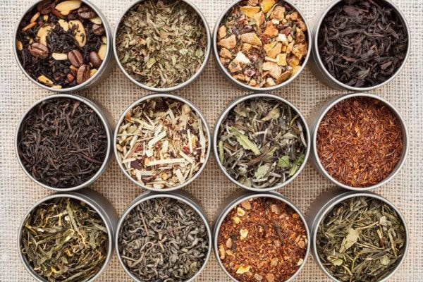 Holar - Blog - The Secrets of Tea Storage and Organization Every Tea Lover Knows - How to Organize Tea By Variety