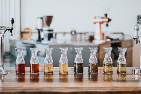 Holar - Blog - The Secrets of Tea Storage and Organization Every Tea Lover Knows - Store Tea in Odor-Free Environment