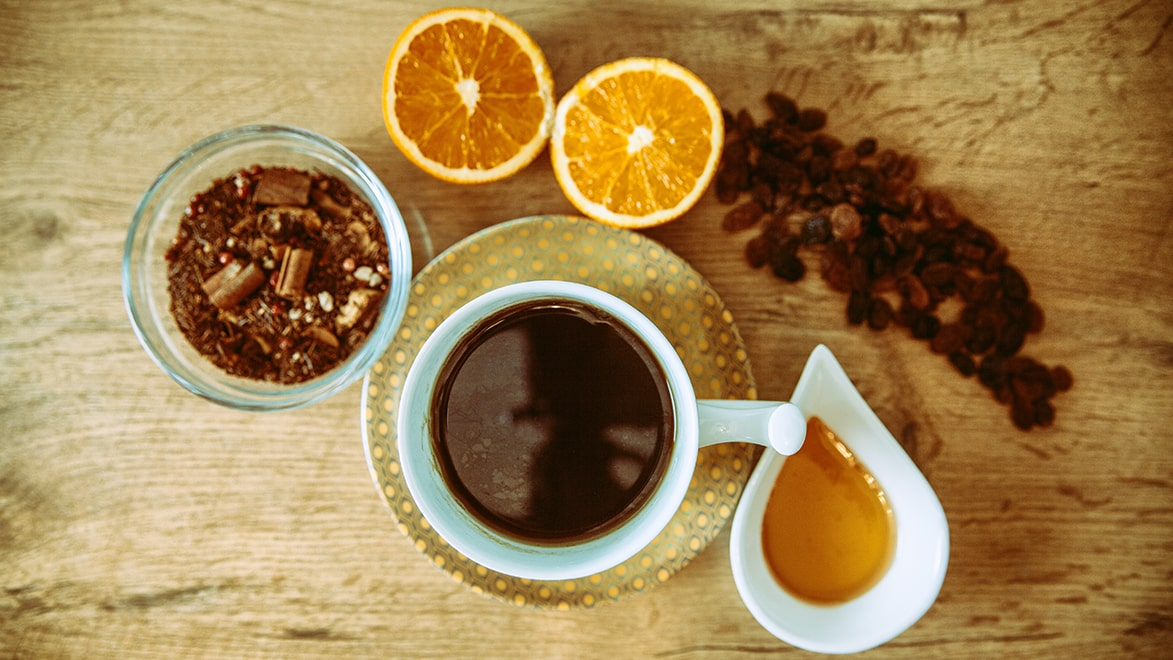Holar Blog-Top 12 ingredients to add to coffee