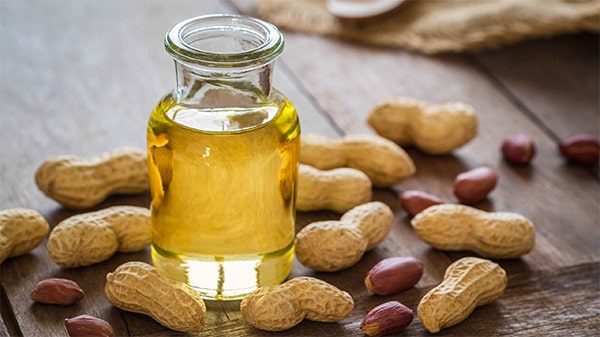 Holar - Blog - What are the uses for different edible oils when cooking - Peanut Oil
