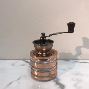 CM-HK Manual Canister Coffee Grinder