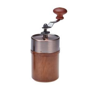 CM-T01 Wood Coffee Grinder