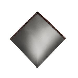 PS-DC04 Foldable Square Coffee Dripper Filter