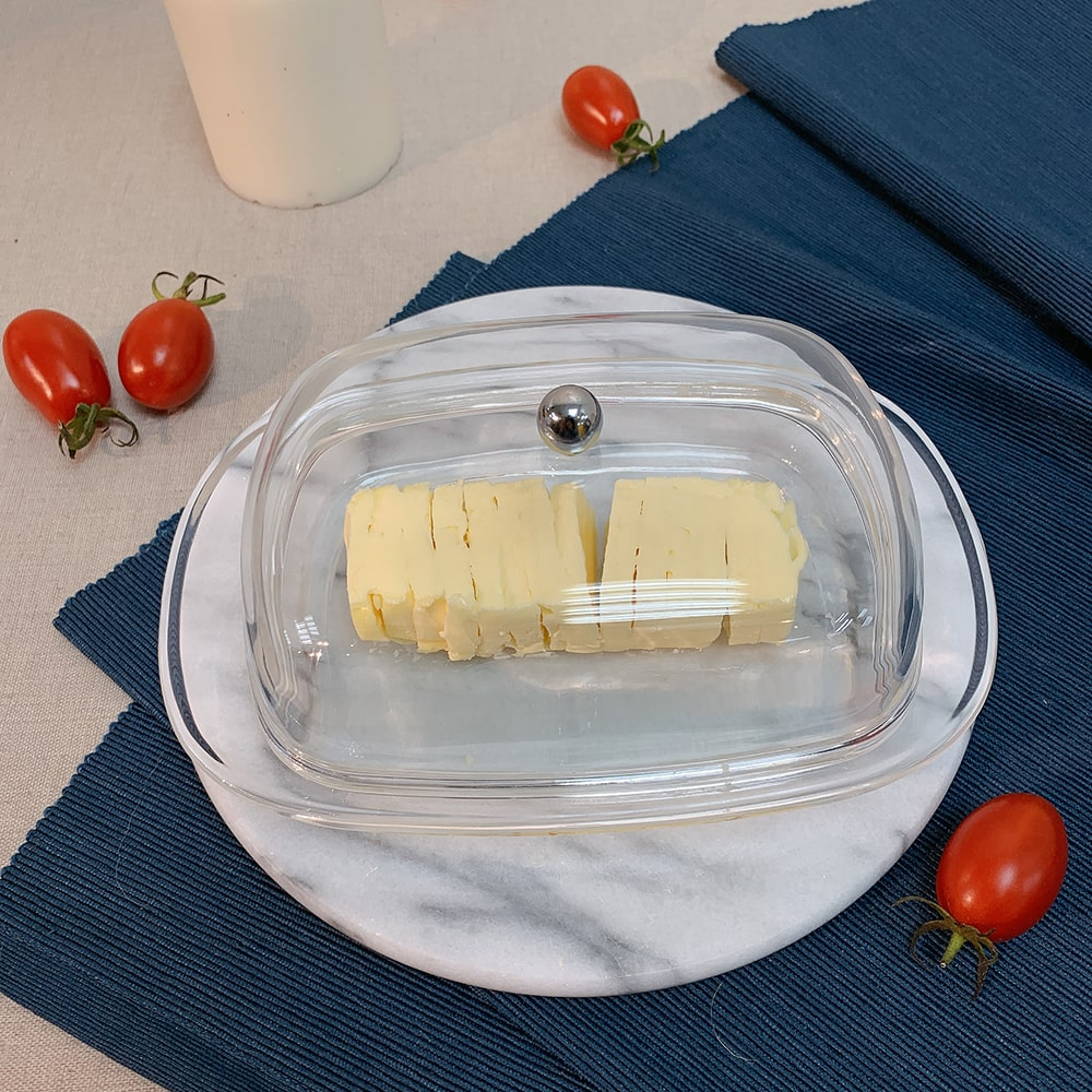 Holar HL-H215A Butter Dish Cheese Keeper-2