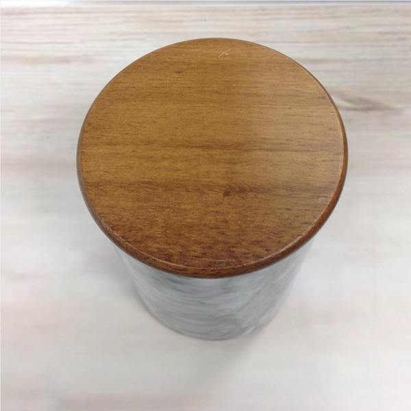 Holar MB-14 Marble Jar Container-5