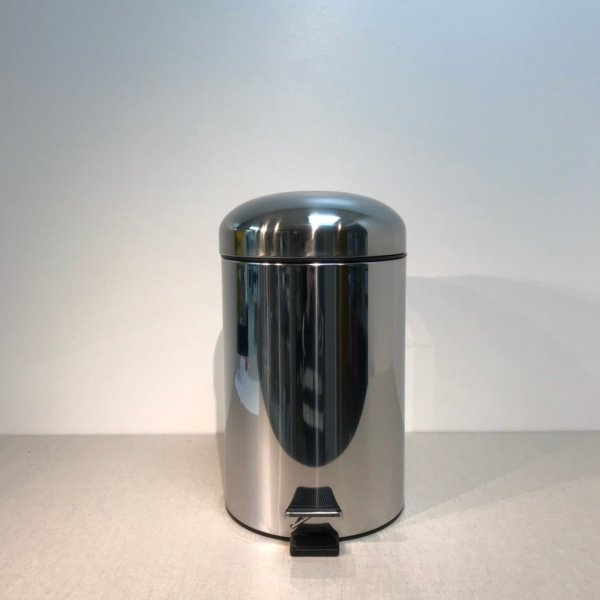Holar - Product - Trash Can - TRC - B Garbage Can - 5