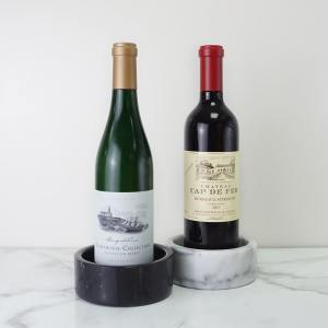 MB-41 Marble Wine Stand