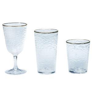 EL-33 34 35 Unbreakable Drinking Glasses