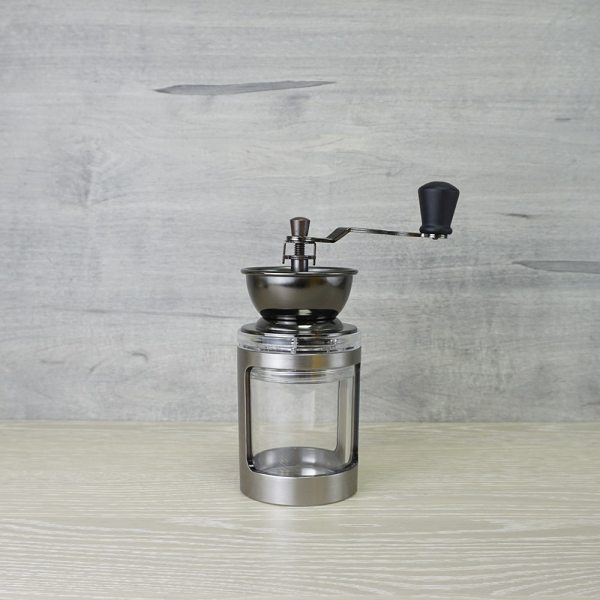 Holar manual coffee grinder with handle-CM-DY03-D