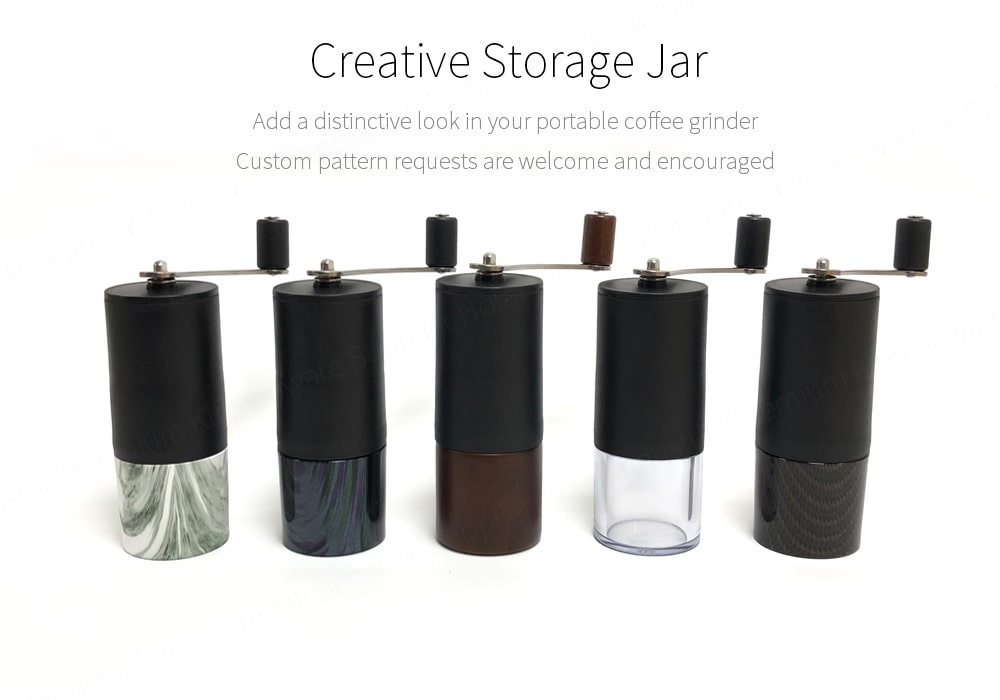 customerized storage jar