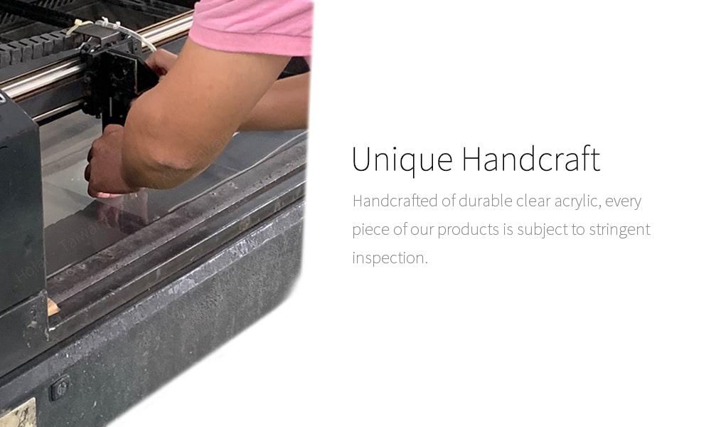 handcraft acrylic drawer organizer_AZ161726 drawer organizer