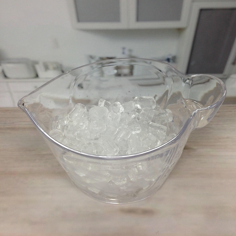 ice bucket with holder-6