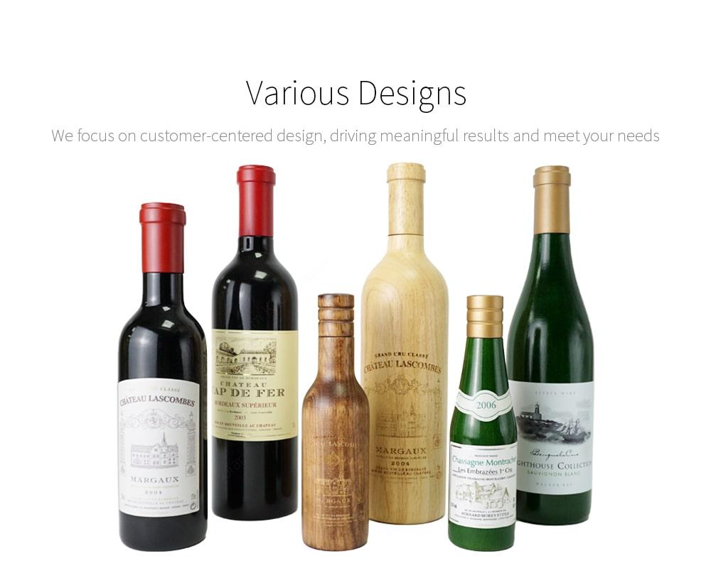 multiple bottle grinder-Holar wine bottle series