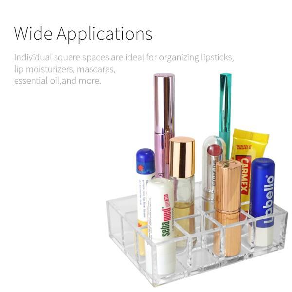 wide applications for beauty Holar AZ-1819 lipstick storage series