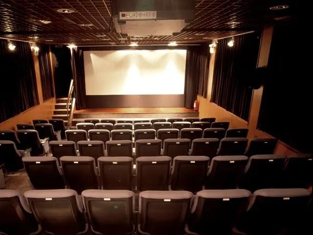 SPOT Taipei Film House – Una sala de cine independiente en la casa del embajador de Estados Unidos