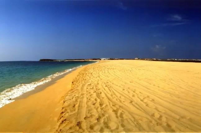 Beaches in Taiwan