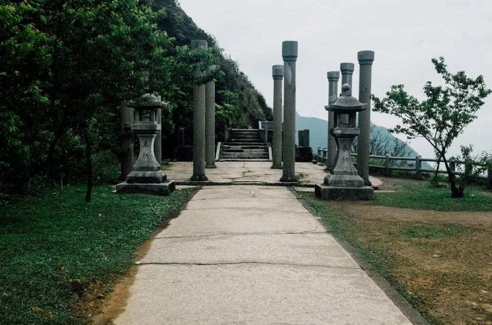 Templo Ogon (黄金神社): El santuario del Oro