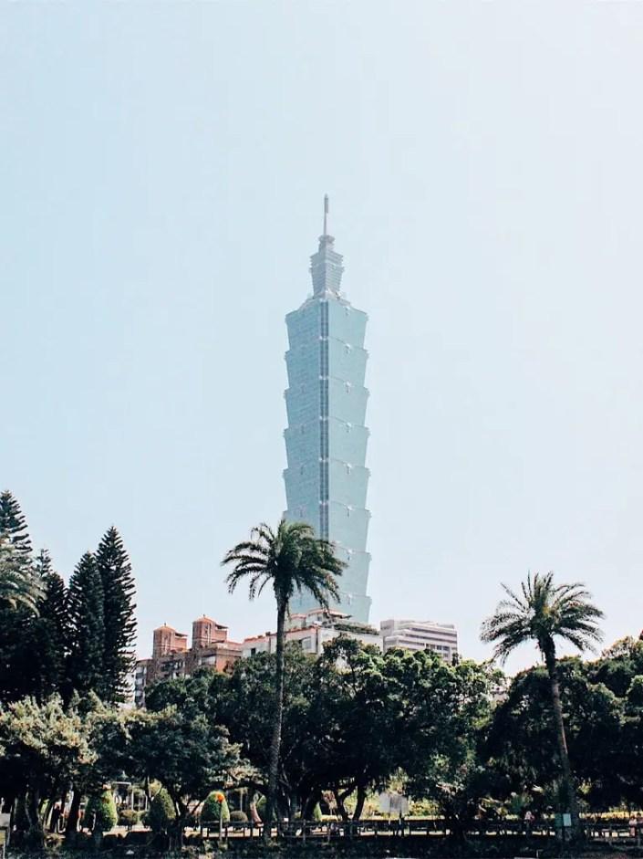Excursión de 2 días por Taipei