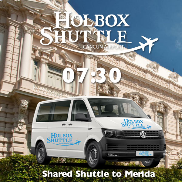 Merida Shuttle Shared