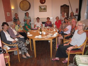 Arts Society @ Holcot Village Hall