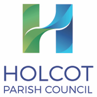 holcot parish council logo small