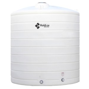 11000 US Gallon Upright Tank