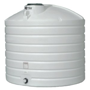 1500 US Gallon Upright Tank