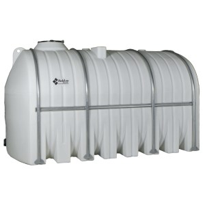 3400 US Gallon Low Profile Tank
