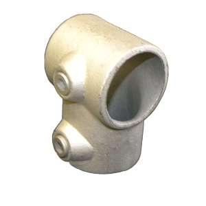 Metal T-Clamp