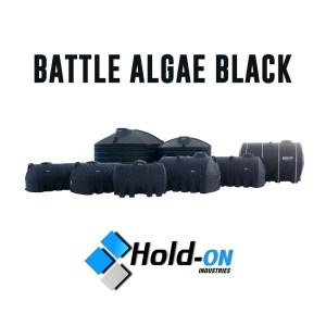 Battle Algae Black