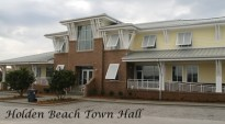 Holden Beach Town Hall