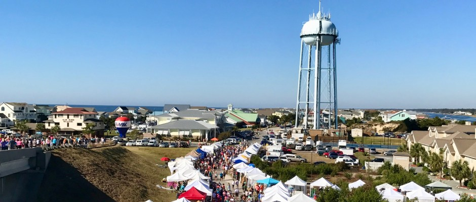 NC Festival by the Sea
