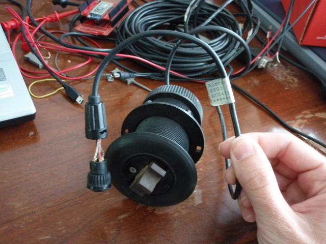 picture of transducer