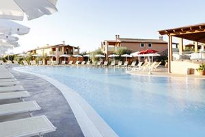 Marina Rey Resort