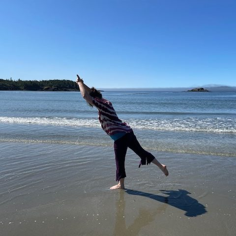 embodiment in yoga