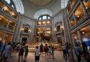 Táncoló múzeumok