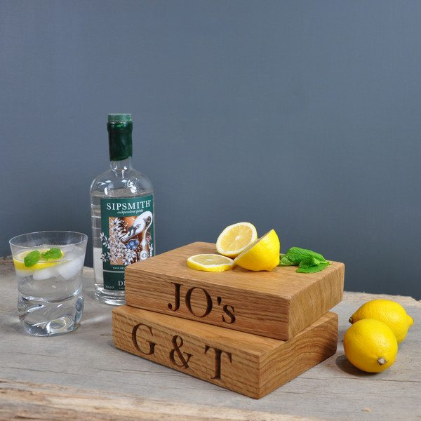 5 gin-tastic gifts for Juniper-lovers