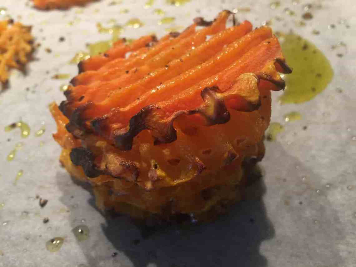 Sainsbury's Vegetables - Butternut Squaffles