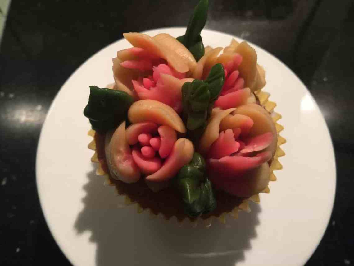 Flower Piping Nozzles