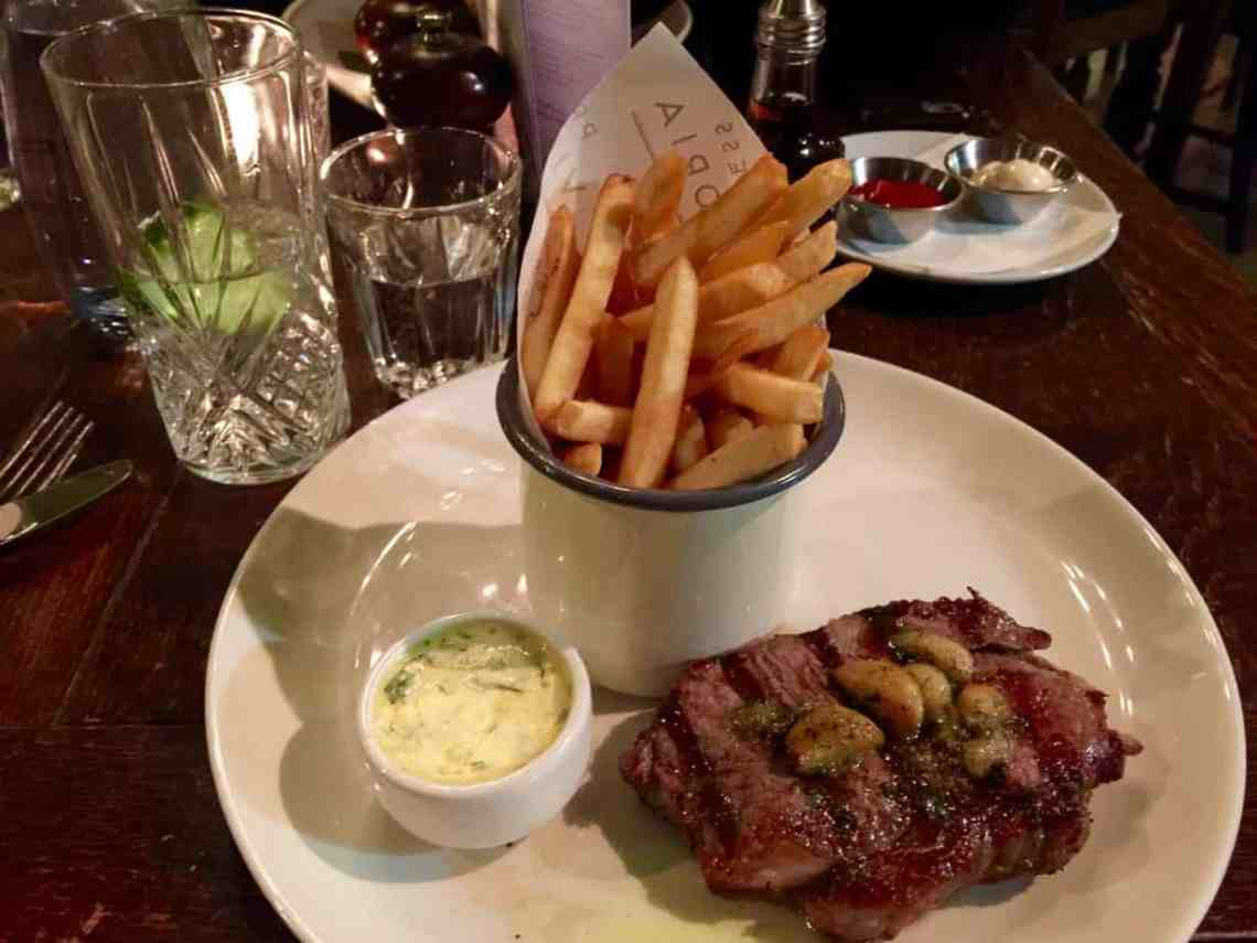 Review: Princess Victoria, W12