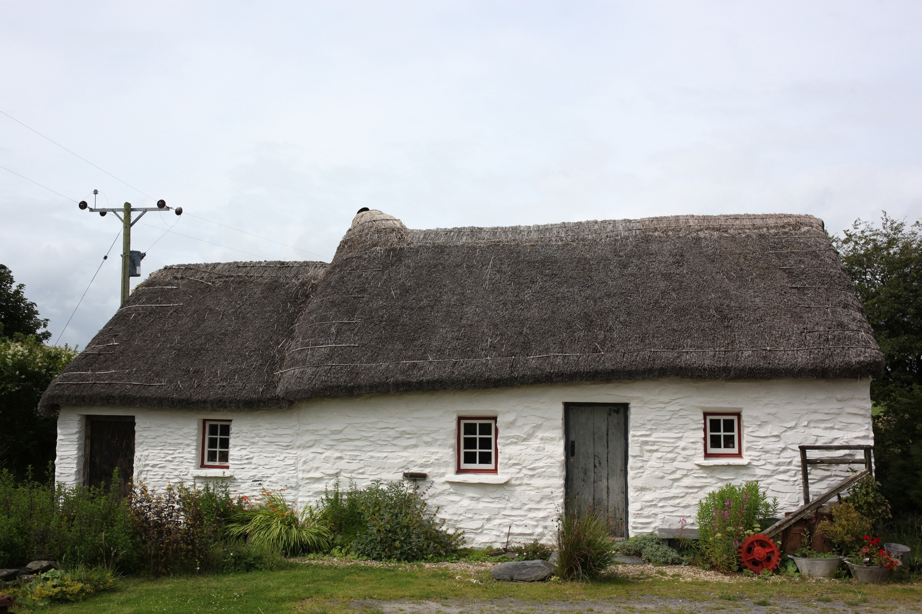 Dorian Bowen Of The Welsh House On His Favourite Cottage